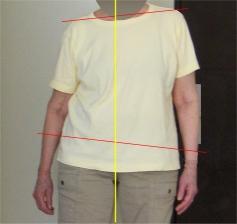 Posture Self Evaluation
