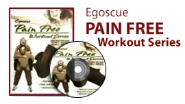 Egoscue Method exercise DVD