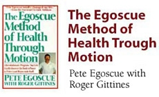 Pete Egoscue Health Through Motion book