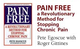 Pete Egoscue Pain Free book